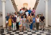 Inauguración Escuela de Verano para personas sin hogar y transeúntes