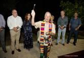 Acto de nominación de la Plaza de Francisco Abellán Caravaca de Vista Alegre