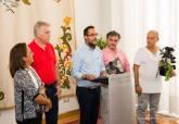 Cartagena rememora a través del arte la Segunda Guerra Púnica con 'Heryca, los viajes de Sirus'
