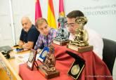 Presentación de actividades deportivas de Carthagineses y Romanos 2017