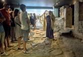 Actividades de Cartagena Puerto de Culturas durante Carthagineses y Romanos