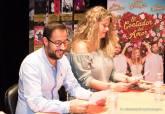 Presentación de la nueva programación del Teatro Circo Apolo de El Algar