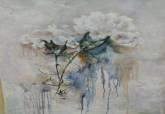 Exposición de la academia 'Pinta con Vincent'