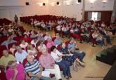 Asamblea Presupuestos Participativos Luzzy
