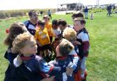 Escuela de rugby CRU Cartagena