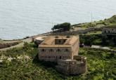 Castillo de la Batería de costa de Fajardo
