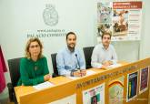 Presentación de Cartagena es Feria en el mes de octubre