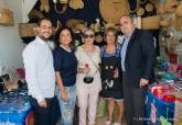 Inauguración de la Feria de Asociaciones de Mujeres 2017