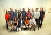 Inauguración de la exposición 'Géneros creativos'