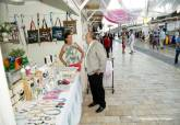 Inauguración de la VIII Feria Outlet 2017