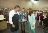 Manos Unidas Cartagena celebra su novena Paella Solidaria