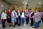 I Encuentro de mujeres rurales del Oeste