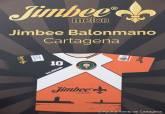 Presentación del Jimbee Balonmano Cartagena