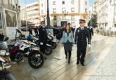 Actos de celebración del Patrón de la Policía Local