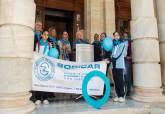 VII Marcha 'Unidos por la diabetes' de SODICAR