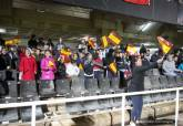 Selección Española Sub-21 vs. Eslovaquia 14/11/2017