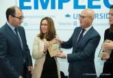 La alcaldesa de Cartagena recoge el galardón de Municipio Emprendedor - Se amplía imagen