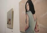 Exposición Clara Ledo