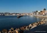 Presentación del II Open Internacional Fotosub de Cabo de Palos y Muestra Permanente de fotografía