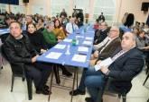 Inauguración fiestas patronales Barrio de la Concepción