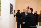 Exposición 'Trazos de Pasión', de Balbino