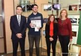 Entrega de premios del IX Concurso de Fotografía Cartagena Puerto de Culturas