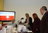 Apertura de urnas y recuento de votos de los Presupuesto Participativos