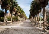 Remodelación y mantenimiento del Parque de la Rosa