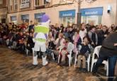 Cabalgata Reyes Magos 2018