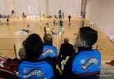 Campeonato de Bádminton Máster Jóvenes