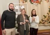 6º Concurso de Escaparates de Navidad 2017