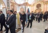 Misa Fiestas de Antón en honor a San Fulgencio