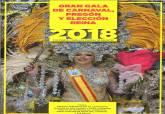 Cartel de la Gala del Carnaval 2018