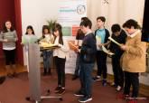 Experiencia Presupuestos Participativos en CEIP Virgen del Carmen e IES de Los Dolores