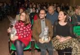 Final Concurso Internacional de Composición Musical de Pasodobles Villa de Pozo Estrecho (2018)