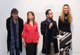 Exposición colectivaArte/3 Palacio Molina