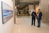Exposición 'Historias, Paisajes y Latidos' en el Luzzy