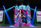 Gala Reina Infantil del Carnaval