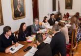 Consejo de Administración de Cartagena Puerto de Culturas
