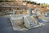 Templo de Isis del Foro Romano