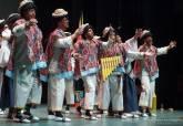 Primera semifinal del XVI Concurso de Chirigotas