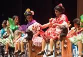 Segunda semifinal Concurso Chirigotas- Carnaval 2018 El Batel