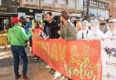 Pasacalles escolar -Carnaval 2018