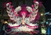 Desfile Carnaval 2018