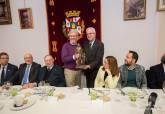 Domingo Bastida, nuevo Procesionista del Año