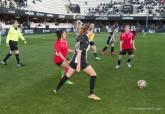 Jornada 14 de la liga comarcal de fútbol base y 25º aniversario del campeonato