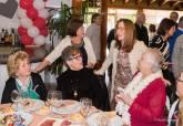 Fiesta de San Valentín de los clubes de mayores