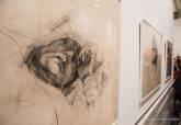 Exposición 'Sueños de Carbón' de María Garres