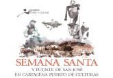 San José y Semana Santa en Puerto de Culturas y el Teatro Romano