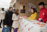 I Feria Voluntariado- UCAM